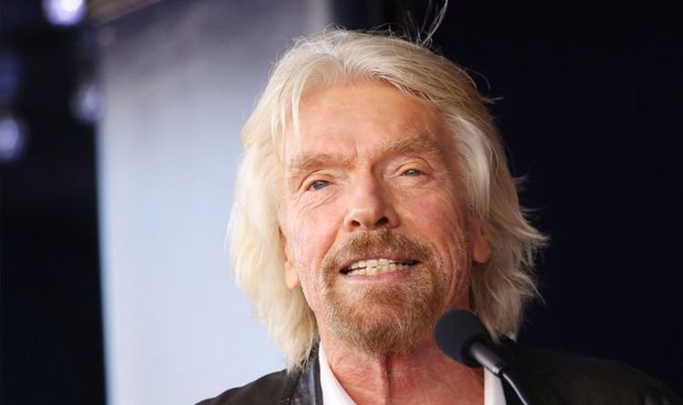 Richard Branson outrage: How Virgin founder slashed investment in post-Brexit Britain