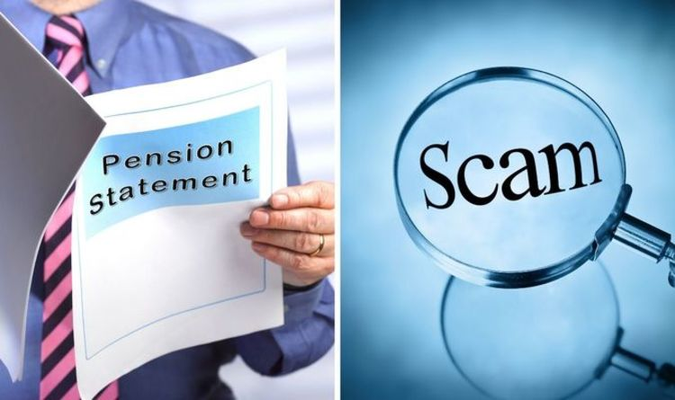Scottish Widows warn on pension scam which could cost you a 55% tax bill – be aware