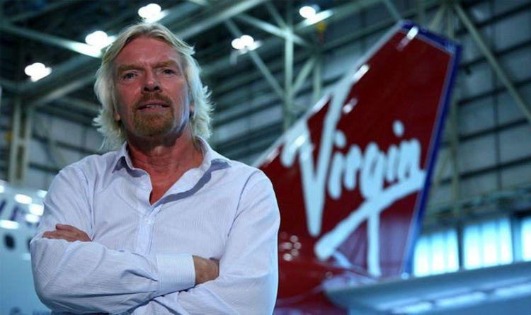 Virgin Atlantic spat: How rival warned Richard Branson's airline 'will disappear!'