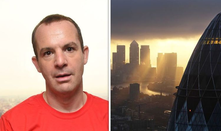 Martin Lewis fury: How Money Saving Expert hit out at 'fraudulent' scandal