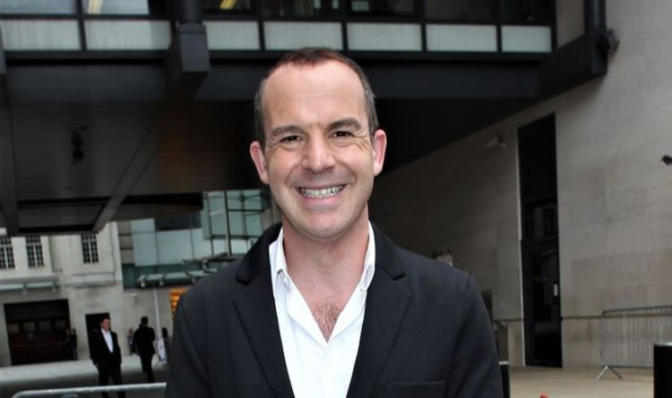 Martin Lewis: How finance expert sniffs out suspicious companies revealed – 'It's a gift'