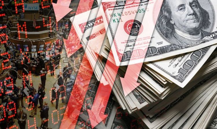 Global recession alert: Economists who predicted 2000 and 2008 crashes issue warning