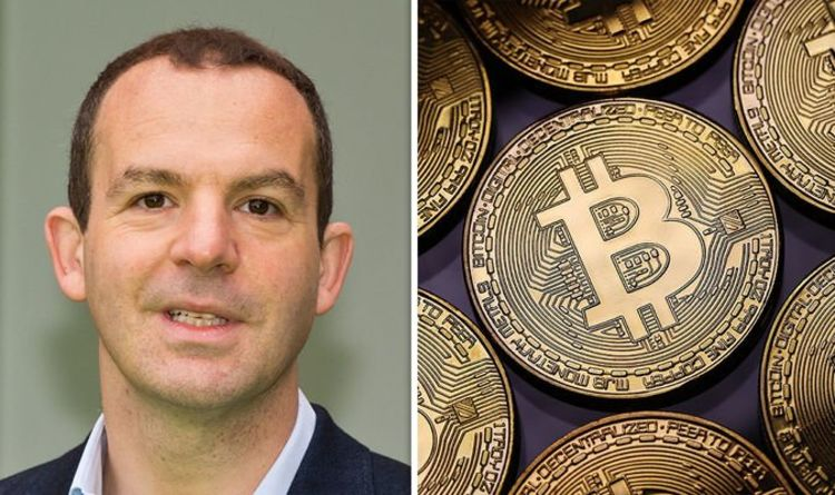 Martin Lewis' Bitcoin warning revealed: 'You could lose everything!'
