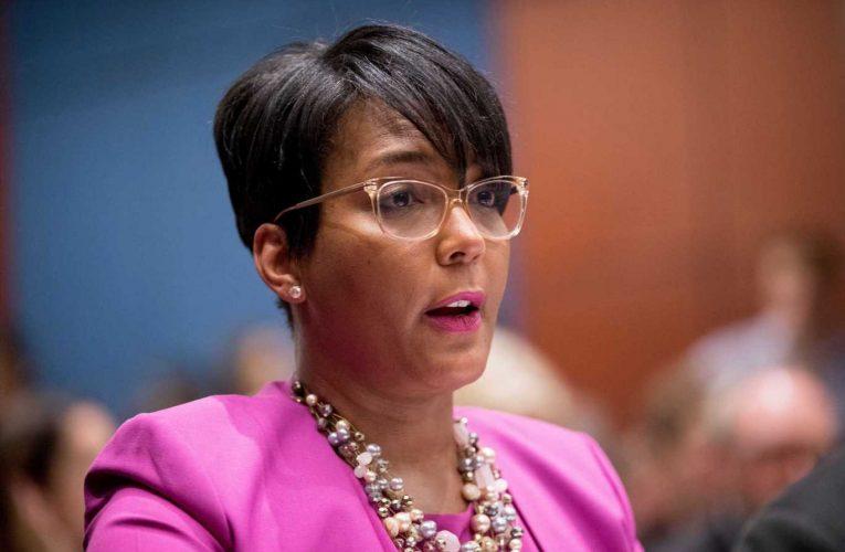 Atlanta Mayor On Ahmaud Arbery Killing: White House Rhetoric Emboldens Racists