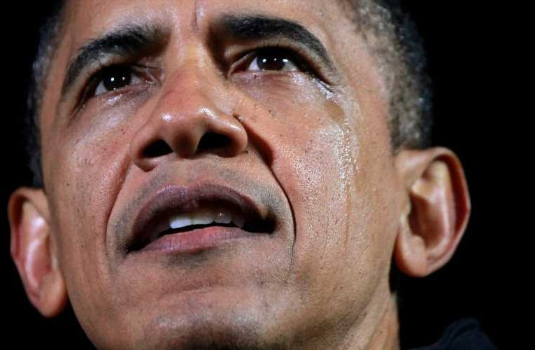 Barack Obama Responds To George Floyd's Death: 'This Shouldn't Be Normal'