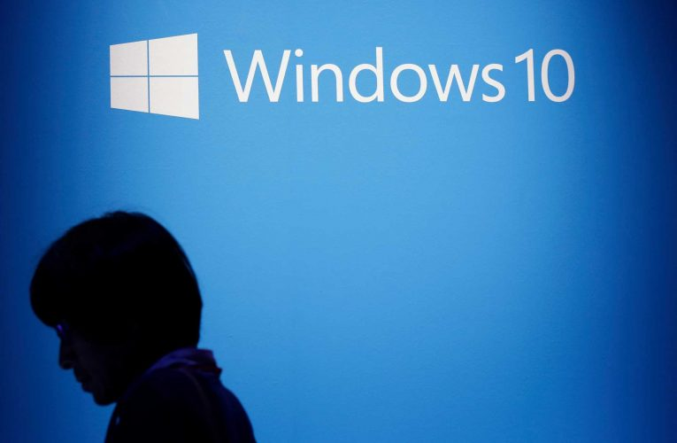 Windows 10 bug affecting millions of users lets hackers DELETE your files – update your PC now