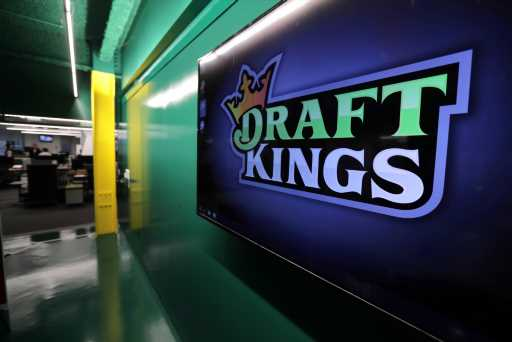 DraftKings Shows 30% Q1 Upswing In Sports Betting Revenue, Does Not Expect Long-Term COVID-19 Hit