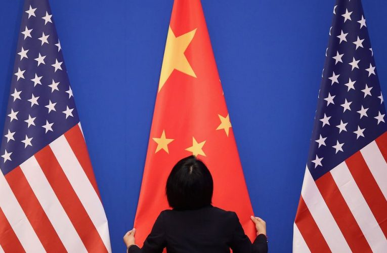 Five Flashpoints to Watch as U.S.-China Relations Worsen