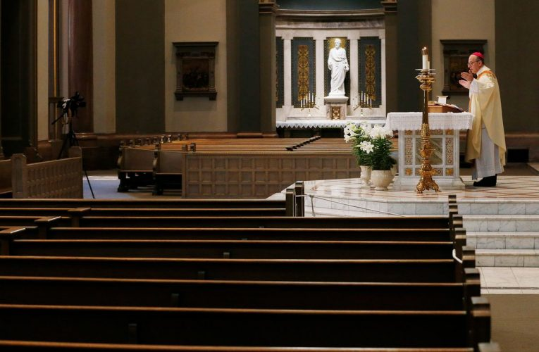 Virginia Will Exempt Churches From 10-Person Limit on Gatherings