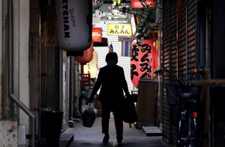 Masks, Hand Washing Helped Japan Skirt Virus Deaths, Panel Says