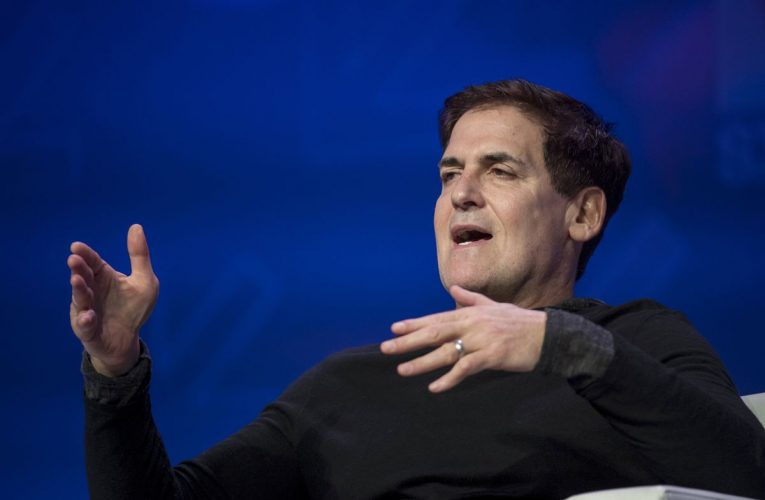 Mark Cuban on Why the Government Should Directly Hire Millions of People