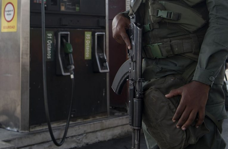 First of Iranian Fuel Tankers Arrives in Venezuela Amid Tension