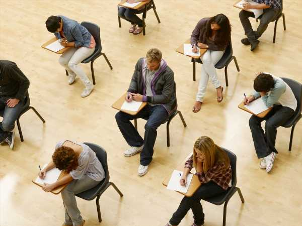 SAT and ACT May Never Regain Their Role in College Admissions