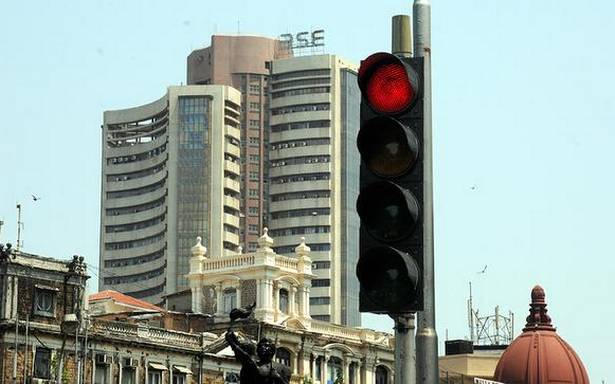 Weak global cues pull down Indian equities