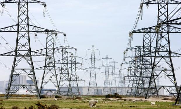 Lights stay on despite cyber-attack on UK's electricity system