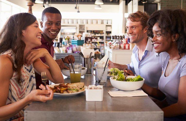 Chicken-wing eateries stay loaded as coronavirus renders beef rarer