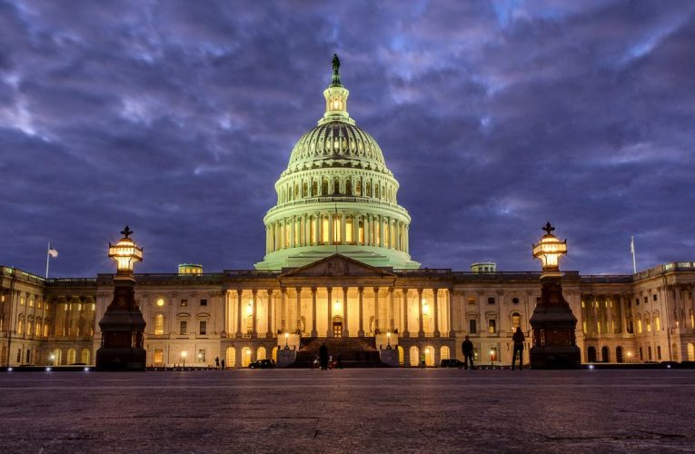 Proposal to give $2,000 per month to Americans gains traction in Senate