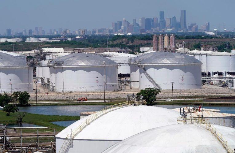 Natural Gas no longer US crown jewel