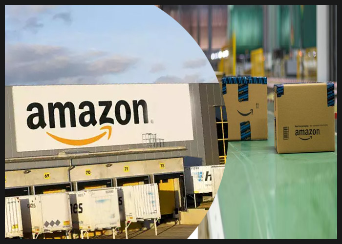 Amazon To Convert 125,000 Temporary Workers To Permanent Roles