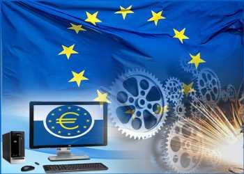 Eurozone PMI Signals Easing Economic Downturn