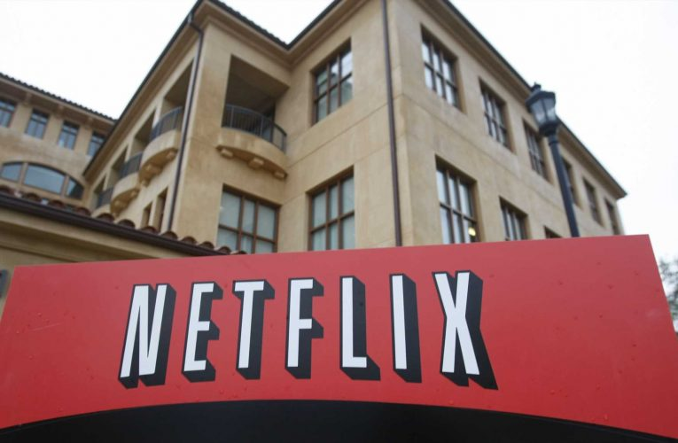 Netflix Stock Gives Up Ground After Antitrust Warning