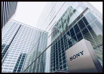 Sony To Buy Its Financial Unit For $3.7 Bln; Name Changed To Sony Group Corp