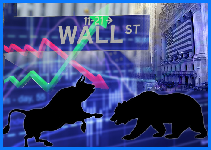 U.S. Stocks Mostly Lower In Afternoon Trading