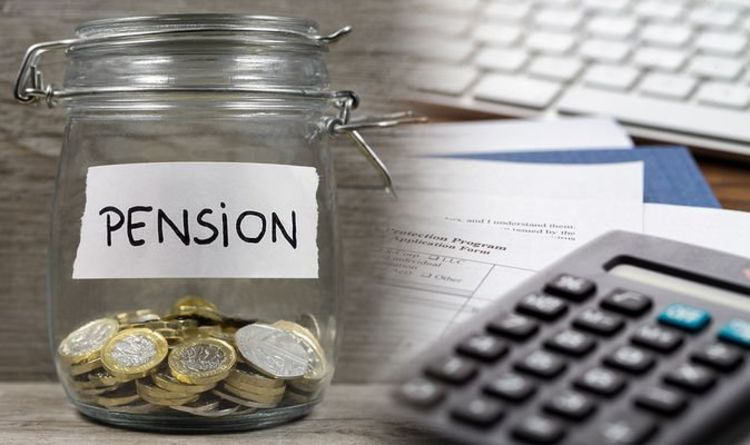 Furlough scheme: What the changes mean for furloughed workers' pension savings
