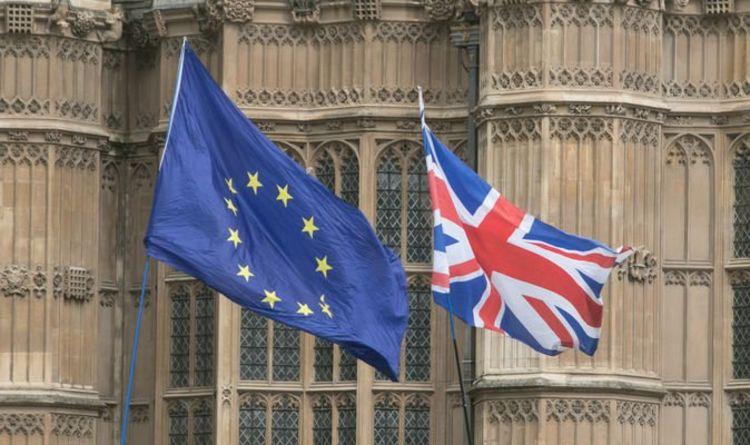 UK soars above China in major economic ranking – Brexit boost praised