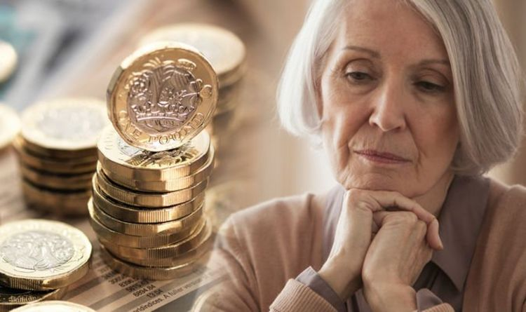 Pension: What happens to your pension when you die?