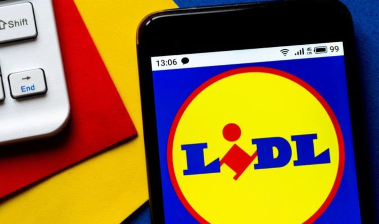 Supermarket dash: Budget brands Aldi and Lidl consider push into home delivery