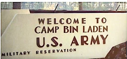 Naming Bases For Confederate Generals Is Like Having A Camp Bin Laden, Charges Vets' Ad