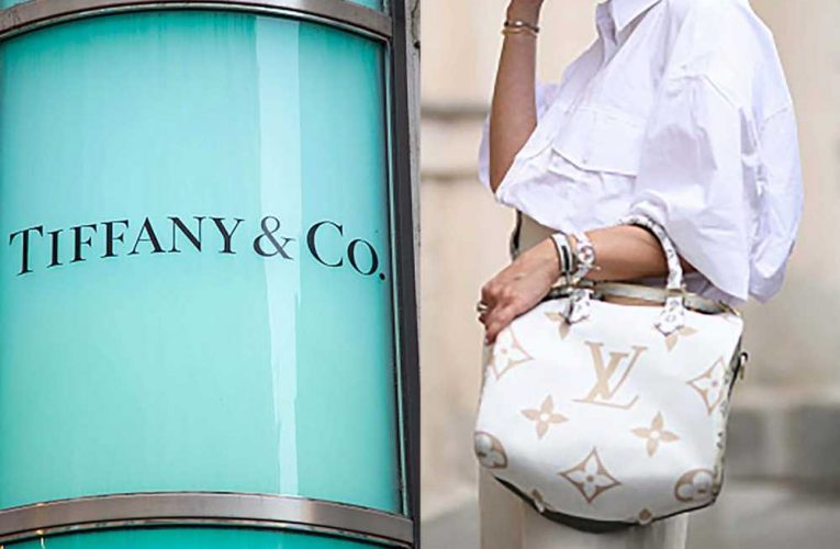 Louis Vuitton owner backs down on renegotiating Tiffany deal