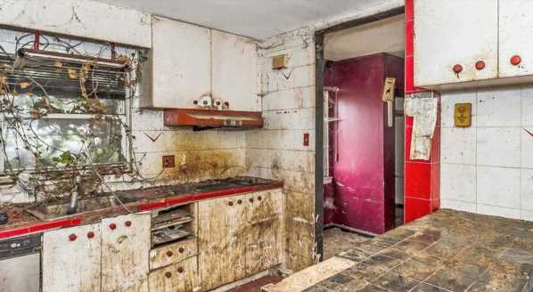 NYC house selling for $828K has the scariest listing photos ever
