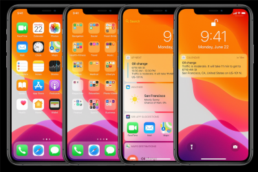 How to download iOS 14 today – install new iPhone software months before official release