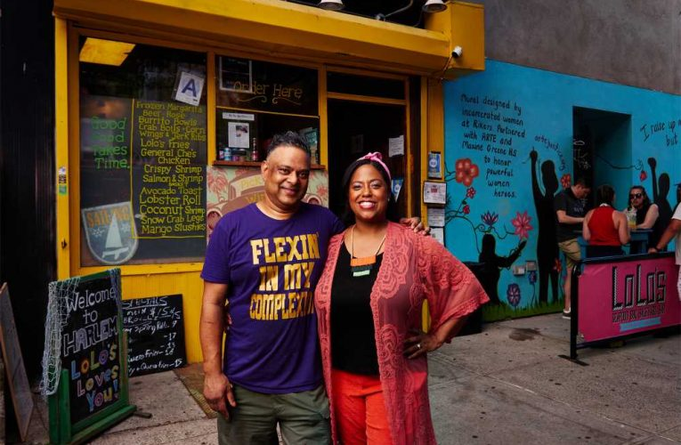 Black-owned businesses are helping the coronavirus restaurant recovery