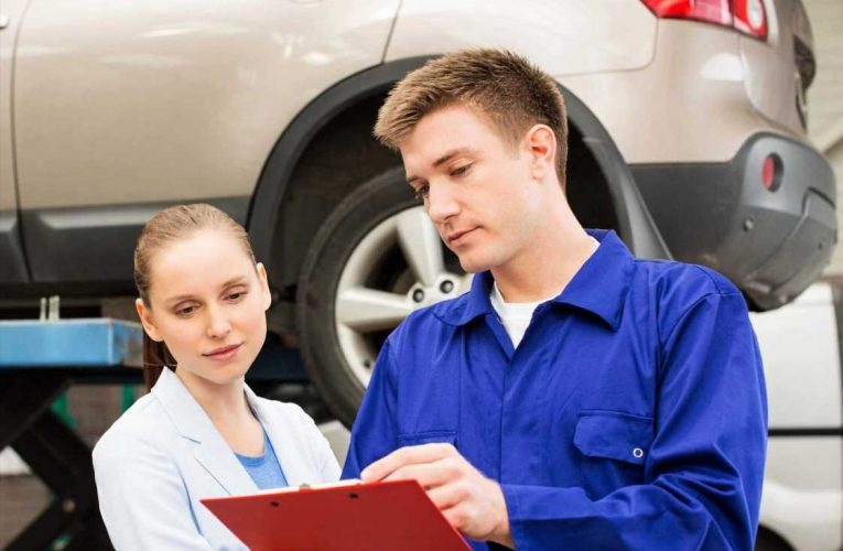 When is my MOT due? How to check when your car's certificate runs out and will the test be scrapped?