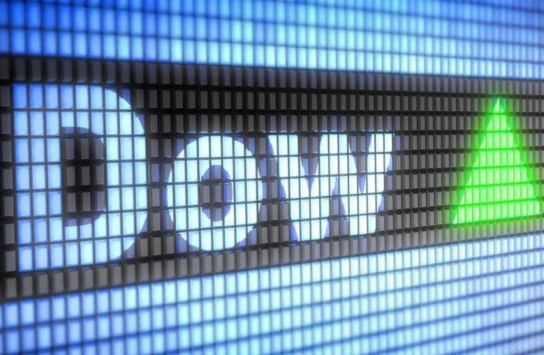 Dow rallies for 3rd-straight day amid coronavirus woes, George Floyd protests