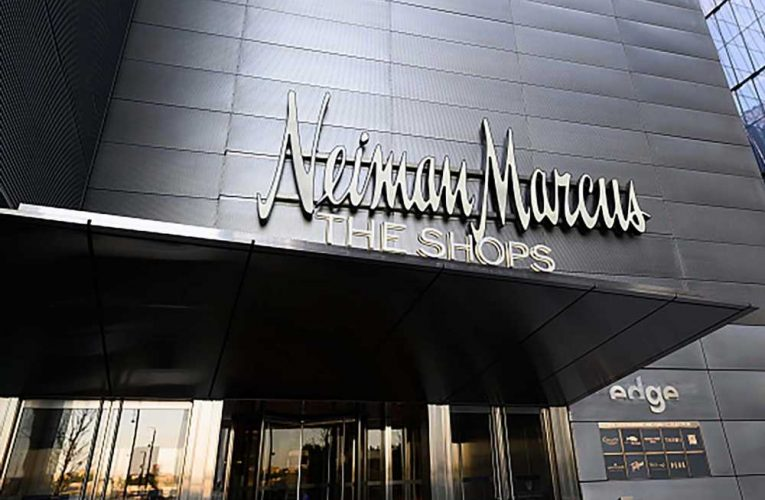Neiman Marcus in talks with Facebook about leasing Hudson Yards space