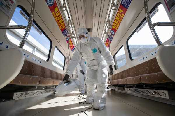 Korea Crushed a Huge Virus Outbreak. Can It Beat a Second Wave?