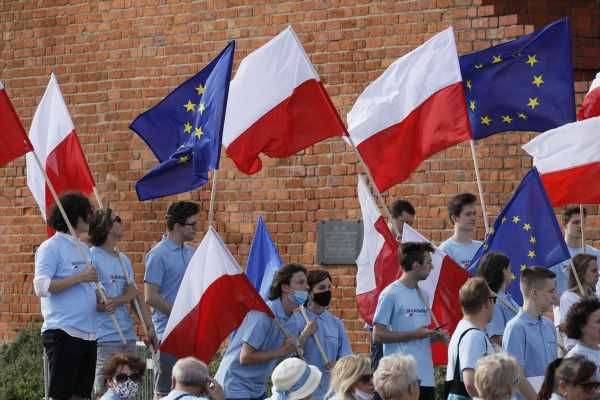 Poland Votes in Critical Moment for Europe's Post-Covid Future