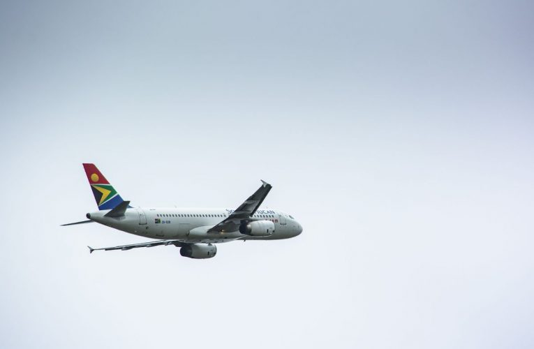 South African Airways Needs $1.5 Billion in State Funding