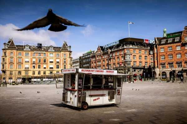 Denmark Strikes Historic Climate Deal to Slash Emissions