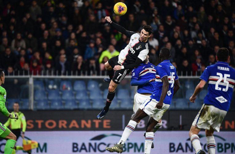 Qatari Broadcaster Lets Screens Go Blank on Italian Soccer
