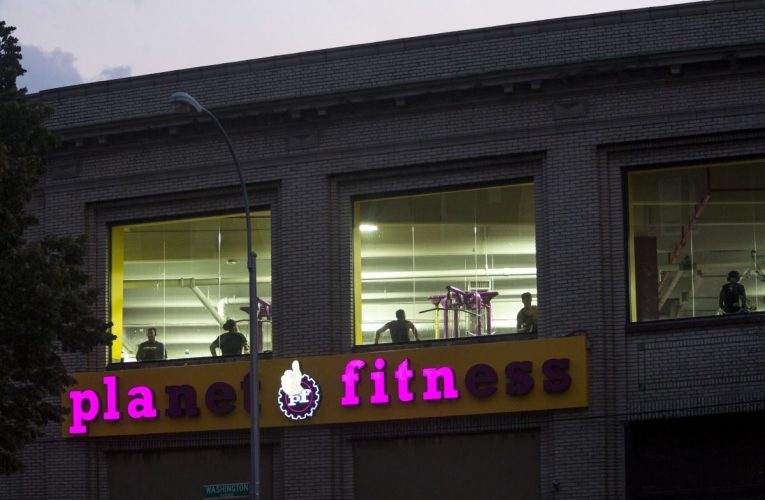 Planet Fitness Tumbles on Report of Potential Virus Exposure