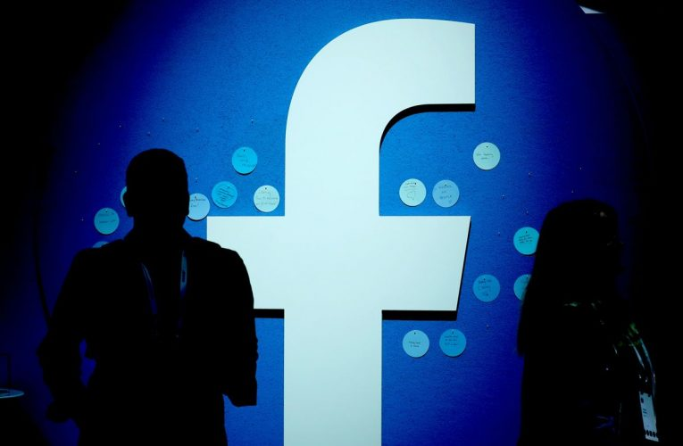 Fang Fortress Rattled as Facebook Takes Biggest Hit Since Crisis