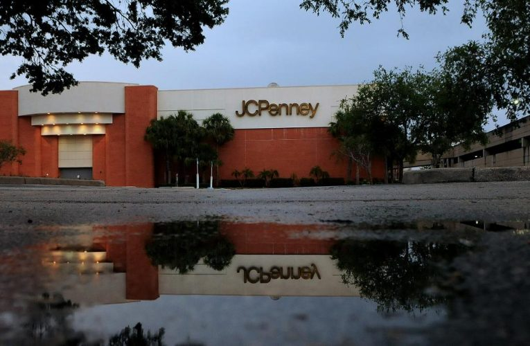 Here's the story of the rise and fall of JCPenney