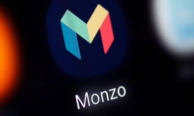 Monzo customers shut out of accounts in lockdown