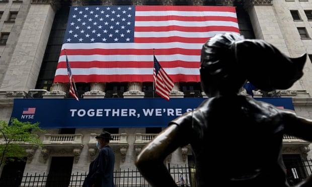Global stock market rally is a gamble, IMF warns investors