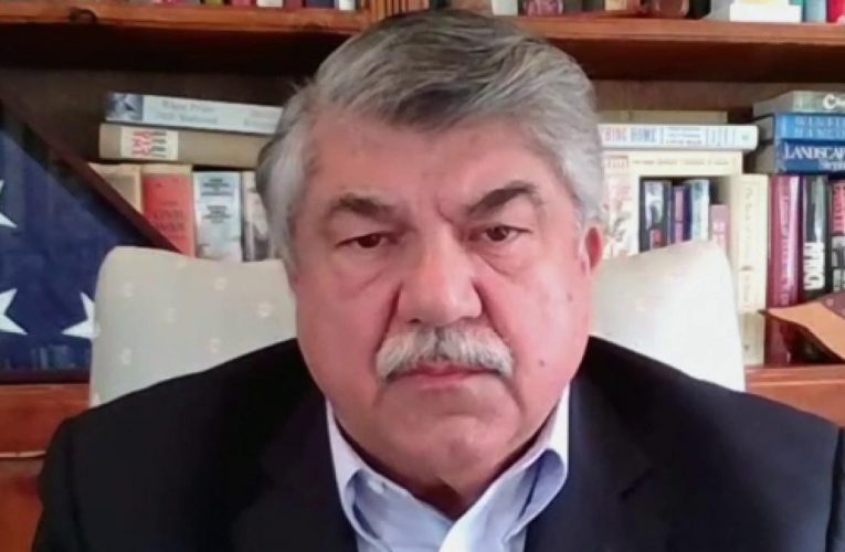 US tax codes, trade agreements incentivize overseas production, must change: AFL-CIO boss